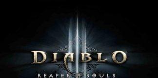 Diablo 3 - Titelbild der Reaper of Souls Edition