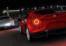 Project Scorpio - Forza 7