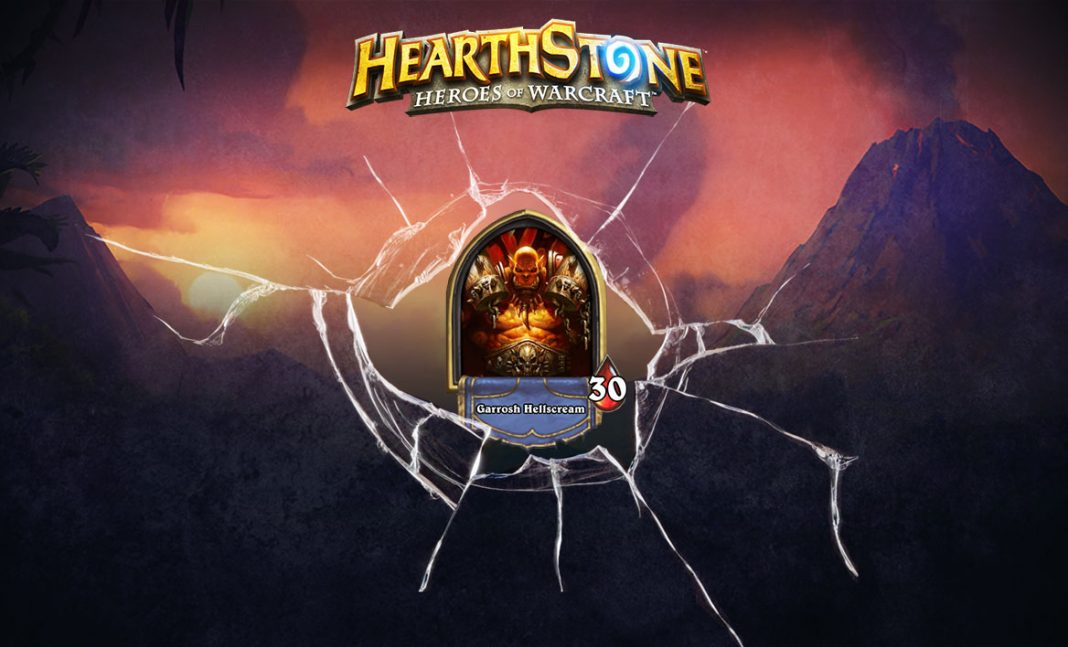 Hearthstone Guide - Krieger Quest