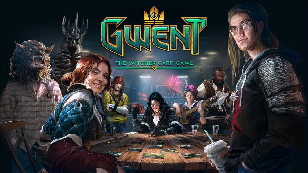 GWENT The WItcher Card Game - Starter Guide