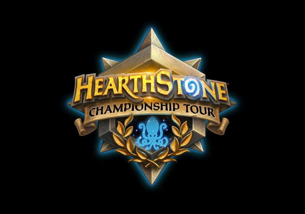 Hearthstone HCT