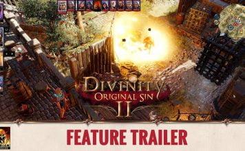 Divinity: Original Sin 2 Guide
