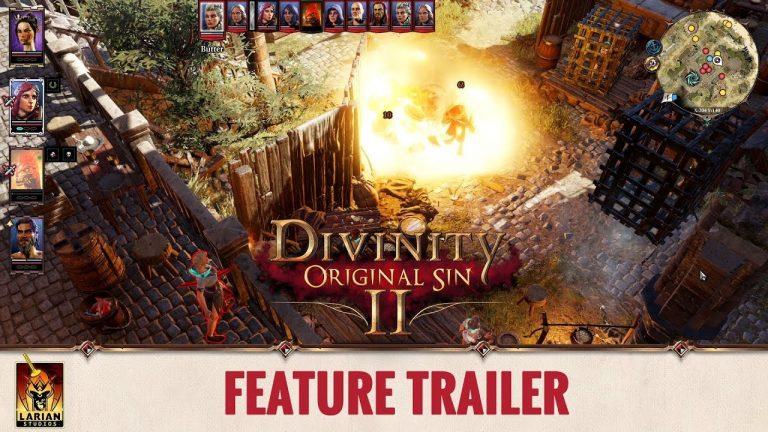 Divinity: Original Sin 2 – Einsteiger Tipps in den RPG Hit
