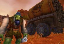 World of Warcraft Übersicht