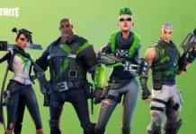 Fortnite Xbox Skins