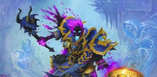 Hearthstone Guide - Anduin