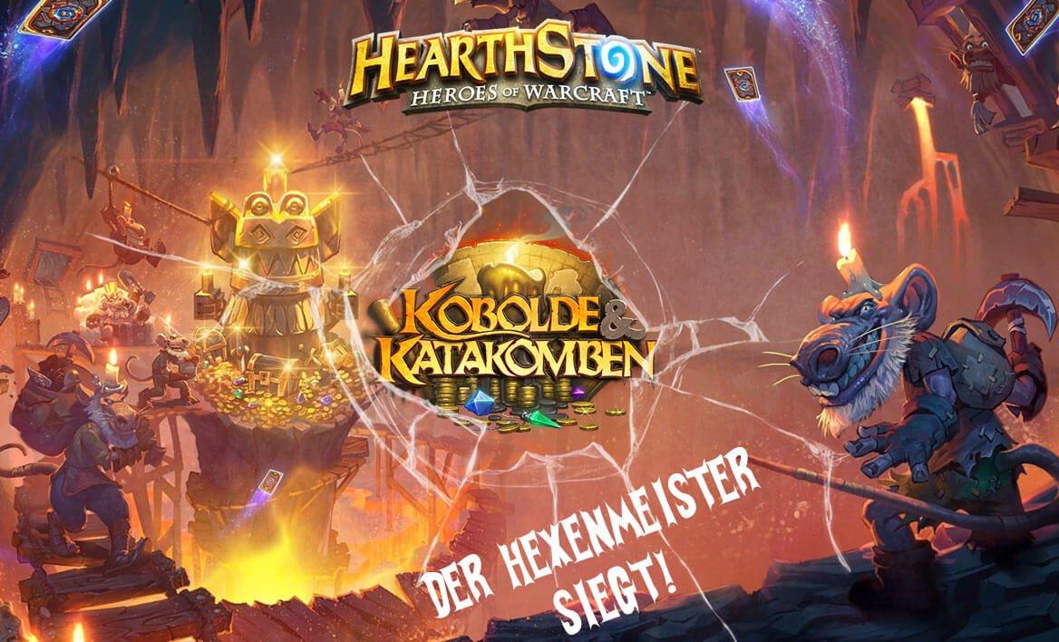 Hearthstone - Kobolde & Katakomben Hexer Guide