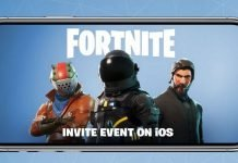 Fortnite - Mobile iOS