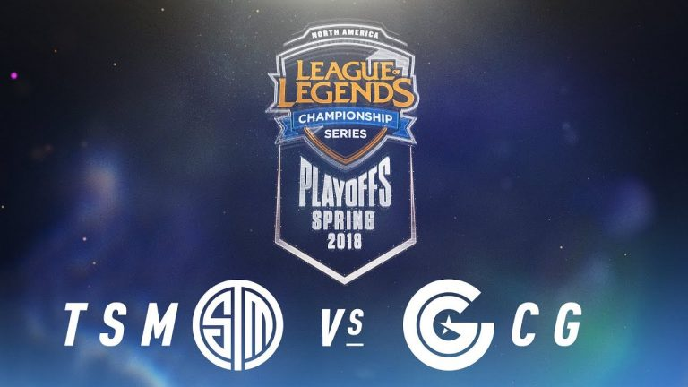 League of Legends – LCS Playoff Ergebnisse
