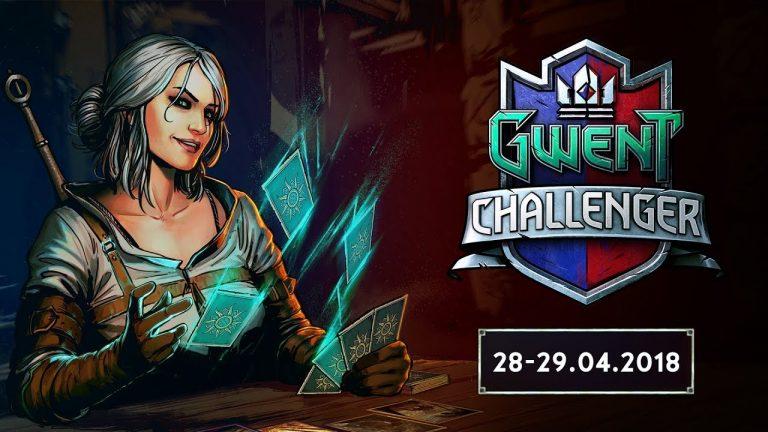 GWENT – Challenger Turnier im April vor historische Kulisse
