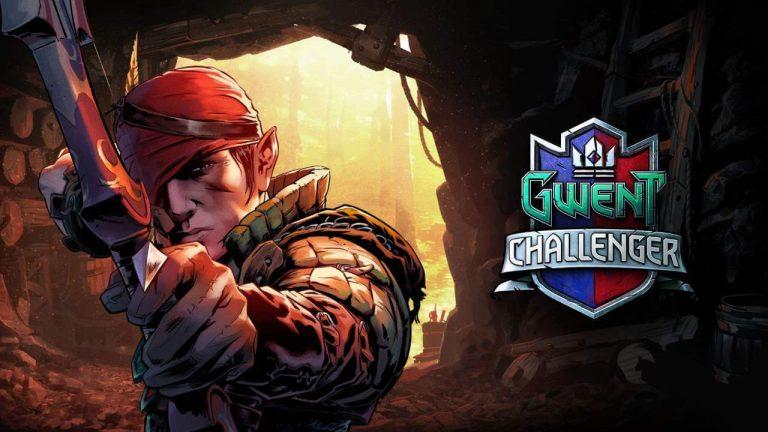 GWENT – Anfänger Guide und Challenger 3 an diesem Wochenende