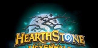 Hearthstone - Hexenwald