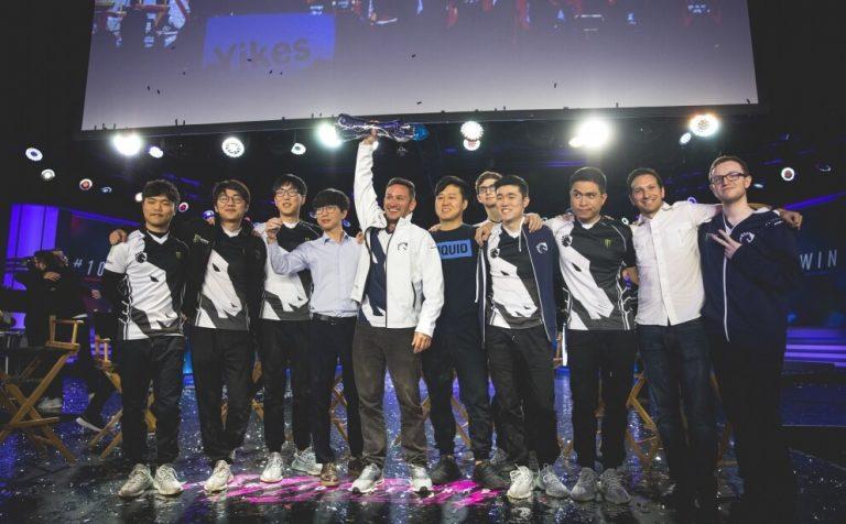 League of Legends – LCS EU und NA Gewinner stehen fest
