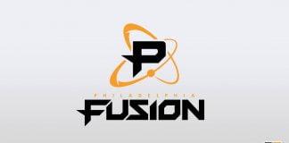 Overwatch Philadelphia Fusion