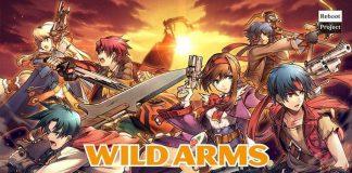 Wild Arms: Million Memories