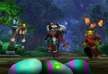 World of Warcraft Nobelgartenfest