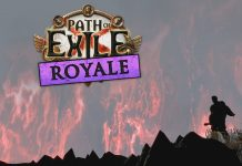 Path of Exile Battle Royale