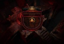 Path of Exile - Altar