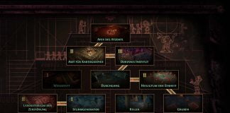 Path of Exile - Tempel