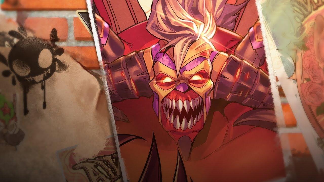 Heroes of the Storm Diablo Video