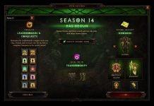 Diablo 3 Saison 14