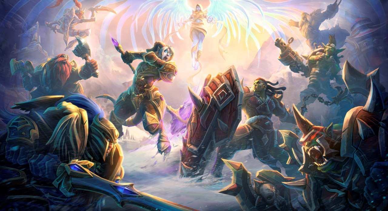 Heroes of the Storm - Echos von Alterac