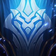 League of Legends Löwenbanner