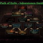 Path of Exile Inkursionen Guide