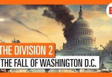 E3 The Division 2