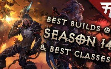 Diablo 3 Saison 14 Guides