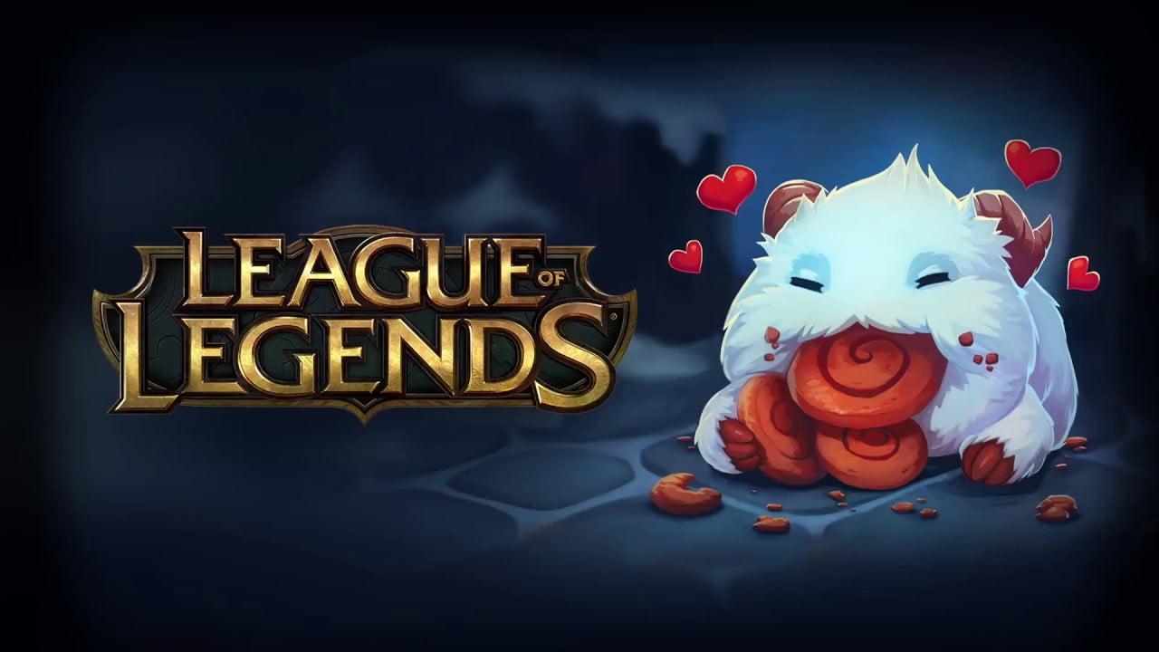 Video del parche 8.13 de League of Legends