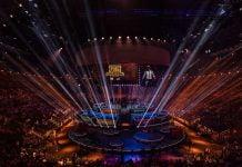 PLAYERUNKNOWN'S BATTLEGROUNDSPLAYERUNKNOWN'S BATTLEGROUNDS Turnier in Berlin
