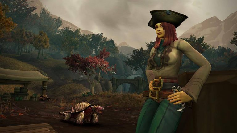 World of Warcraft – Hotfix vom 18. September
