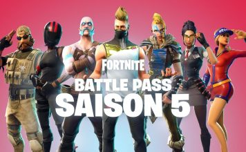 Titelbild des Fortnite Battle Pass Videos