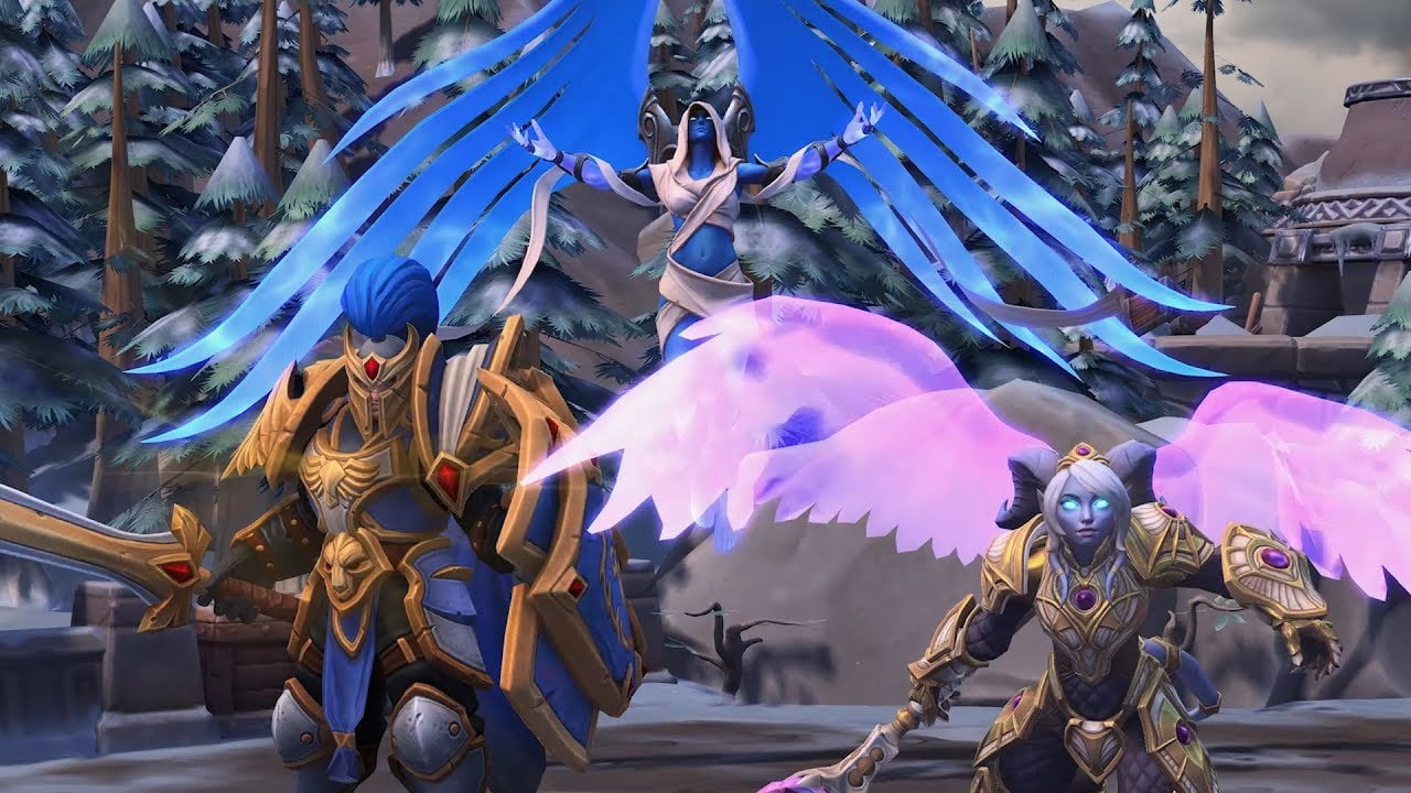 Heroes of the Storm Alteracpass