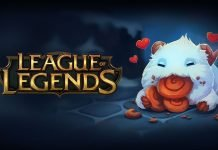League of Legends Patch 8.14