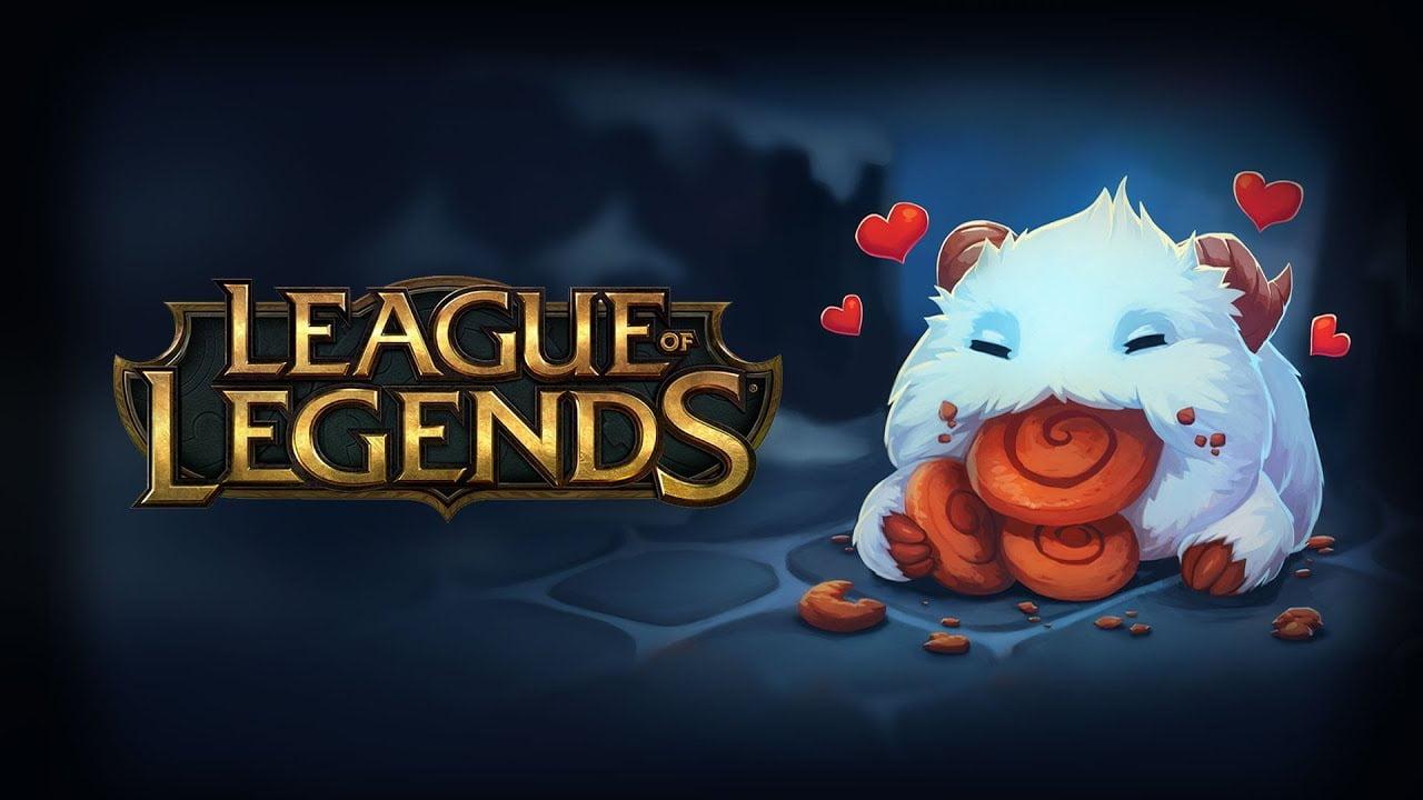 Parche 8.14 de League of Legends