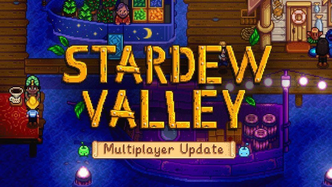 Stardew Valley