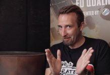 Brendan Green Chef Entwickler von PLAYERUNKNOWN'S BATTLEGROUNDS