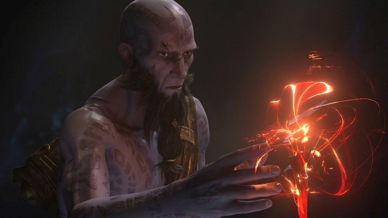 Imagen de portada de video de League of Legends Ryze