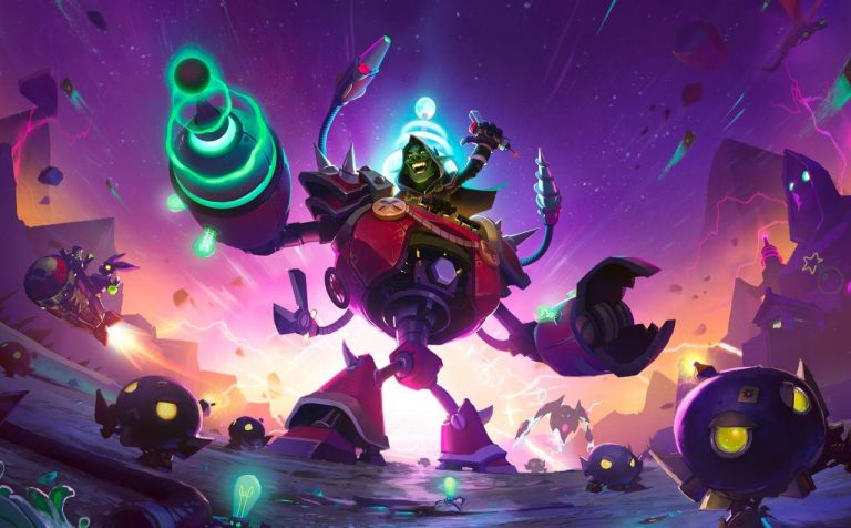 Hearthstone - Update 12.0 Patch Notes