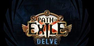 Path of Exile Delve Logo