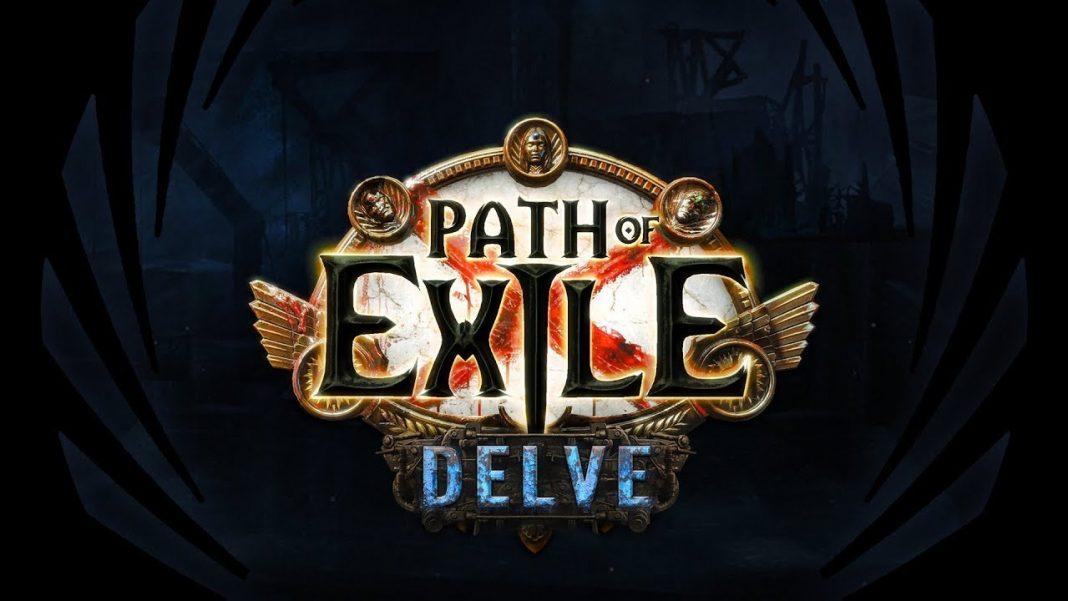 Path of Exile - Delve Titelbild