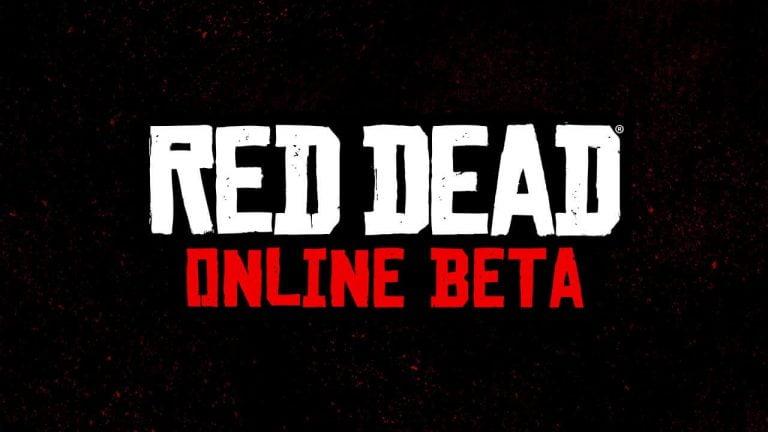 Red Dead Redemption 2 – Erste Details zum Online Modus
