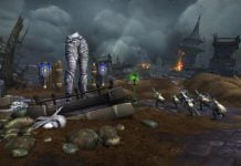 World of Warcraft Hotfix 11.September