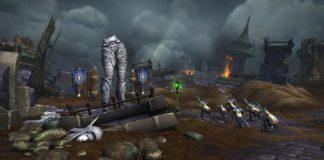World of Warcraft Hotfix 11.September