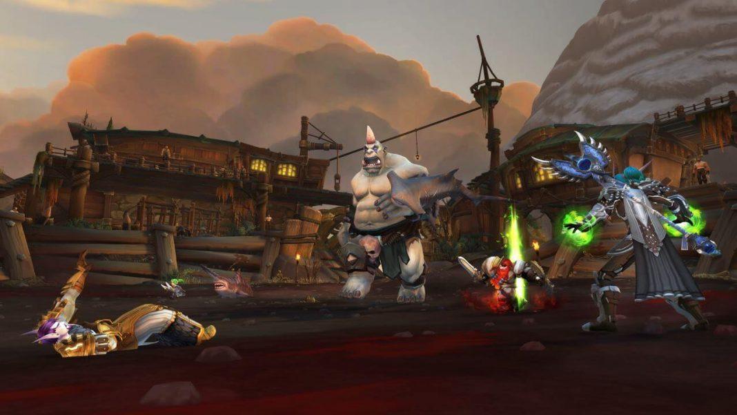World of Warcraft - Dungeon Bonus Woche