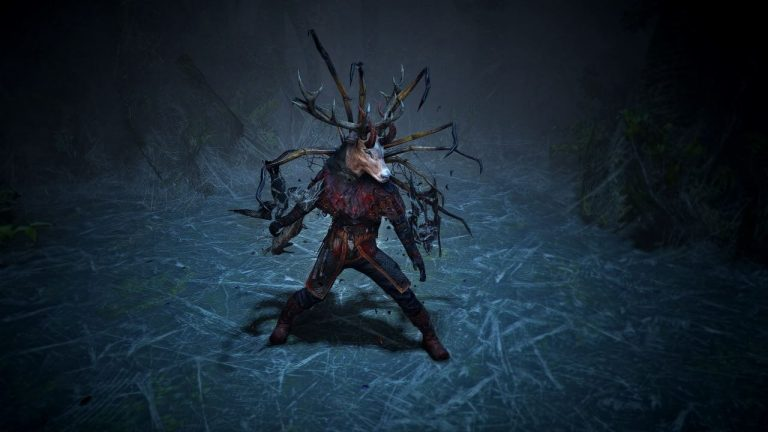 Path of Exile – Patch 3.4.3F kommt am Freitag