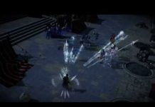 Path of Exile - Neuer Eisspeer