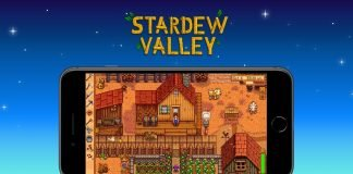 Stardew Valley Mobile Trailer